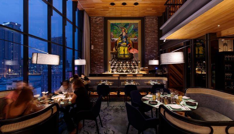 best restaurant bar bukit bintang kuala lumpur